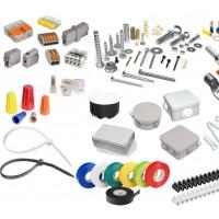 Электромонтажные изделия