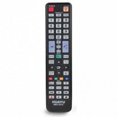 Пульт универсальный Huayu for Samsung RM-L1015 3D LED TV (серия HRM834)
