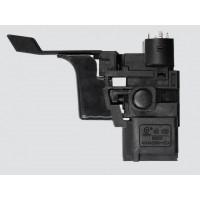 Выключатель для перфоратора,дрели BOSCH 2-24 GBM400-500RE без регулятора оборотов Titan 6