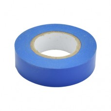 Изолента ПВХ 19мм*20м синяя ЭТП