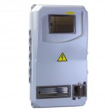 Щит учетно-распределительный навесной пластик ЩУРн-П 3/11 (494*300*110) IP55 EKF PROxima