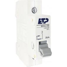 Выключатель нагрузки ВН32-100 1Р 25А ЕТР