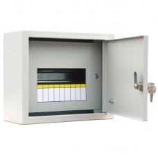 Щит распределительный навесной ЩРН-9 IP31 (250х300х125) RUCELF