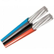 Провод СИП-4 2x16-0,6/1 Энергокомплект