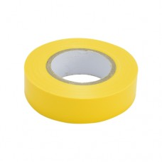 Изолента ПВХ 19мм*20м желтая ЭТП