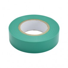Изолента ПВХ 19мм*20м зеленая ЭТП