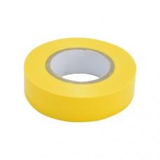 Изолента ПВХ 15мм*20м желтая ЭТП