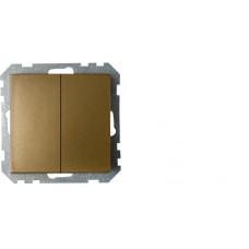 Выключатель С5 10-527 бронза