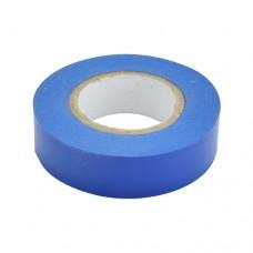 Изолента ПВХ 15мм*20м синяя ЭТП