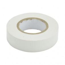 Изолента ПВХ 19мм*20м белая ЭТП