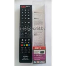 Пульт универсальный Huayu RM-L1200 TV (серия HRM1234)