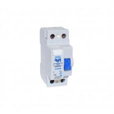 УЗО 2P 25A 30mA (электронное) DLF362