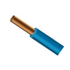 Провод ПуВ1х 4,0 синий Поиск