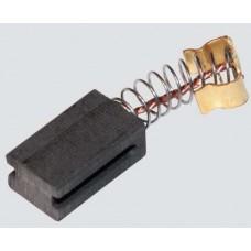 Электроугольная щетка 6х9х15мм подходит для STERN 26S 750 skil650-850. ferm 750wt sturm ph Titan