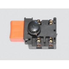 Выключатель MS02 для Пилы 5107 (толстый фиксатор) 10(10)A Titan