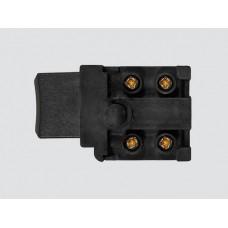 Выключатель ВК 8А с фиксацией в нажатом положении