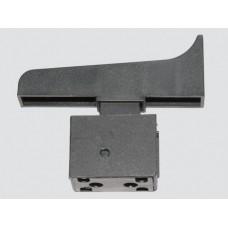 Выключатель Гусь без фиксатора, подходит для болгарки Фиолент МШУ20-230А Titan 10(8)А