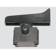 Выключатель Гусь длинный, подходит для УШМ Stem 230 (с толстым фиксатором 10(8)А Titan