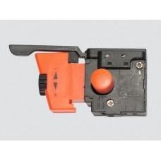 Выключатель для дрели (Китай) Ferm с реверсом и рег.оборотов 6(6)А Titan