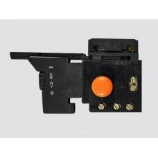 Выключатель для дрели Фиолент МСУ-2 3,5 А (аналог Ломов) рег.оборотов  Titan