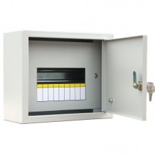Ящик корп. ЕТР ЩРН-9 (250*300*120)IP31